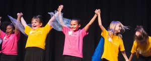 Theater Arts Week Ages 7-12